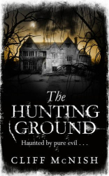 Cliff McNish: The Hunting Ground