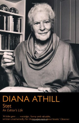 Diana Athill: Stet