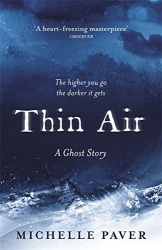 Michelle Paver: Thin Air