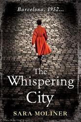 Sara Moliner: The Whispering City