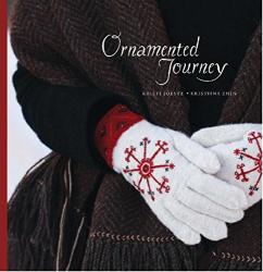 Kristiina Ehin & Kristi Joeste: Ornamented Journey