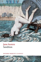 Jane Austen: Sanditon (Oxford World's Classics)