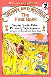 Cynthia Rylant: Henry And Mudge First Book