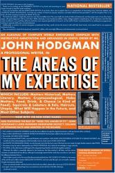 John Hodgman: The Areas of My Expertise
