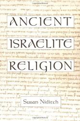 : Ancient Israelite Religion