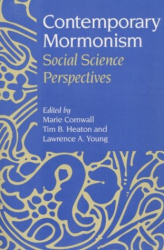 : Contemporary Mormonism: Social Science Perspectives