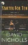 David Nicholls: Starter for Ten