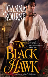 Joanna Bourne: The Black Hawk