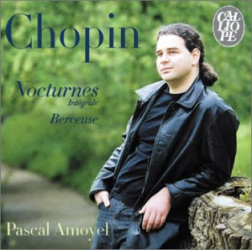 Chopin - Nocturnes (intégrale), Berceuse: Pascal Amoyel