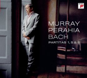Bach JS : Partitas N° 1, 5 & 6: Murray Perahia, piano