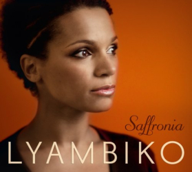 Lyambiko: Saffronia / Special Edition