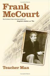 Frank McCourt: Teacher Man: A Memoir