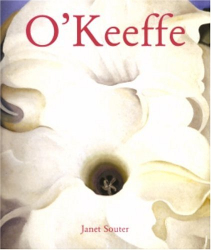 Janet Souter: Georgia O'Keeffe