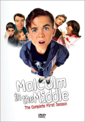 : Malcolm in the Middle - The Complete First Season