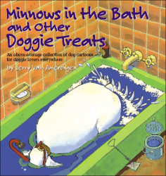 Jerry Van amerongen: Minnows In The Bath And Other Doggie Treats