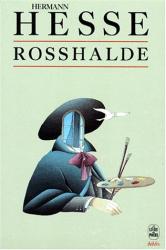 Hesse-H: Rosshalde