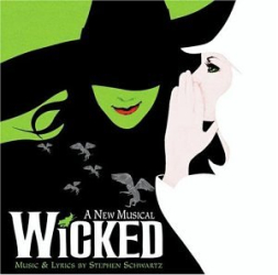 Kristin Chenoweth - Wicked (2003 Original Broadway Cast)