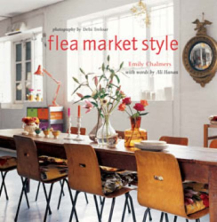 Emily Chalmers: Flea Market Style