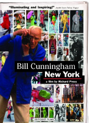 : Bill Cunningham New York