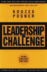 James M. Kouzes: The Leadership Challenge, 3rd Edition