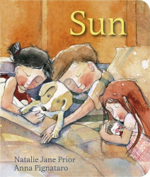 Natalie Jane Prior: Sun