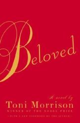 Toni Morrison: Beloved (Vintage International)