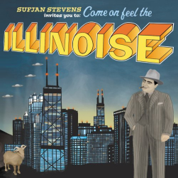 Sufan Stevens: Illinoise