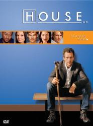 Laurie, Edelstein, Epps, Leonard: House, M.D. - Season One