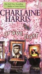 Charlaine Harris: Grave Sight (Harper Connelly Mysteries, Book 1)