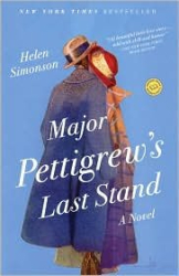 Helen Simonson: Major Pettigrew's Last Stand (Kindle)