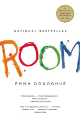 Emma Donoghue: Room: A Novel