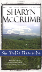 Sharyn McCrumb: She Walks These Hills
