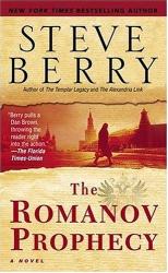 Steve Berry: The Romanov Prophecy