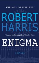 Robert Harris: Enigma