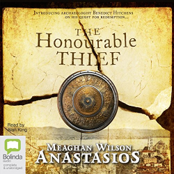 Meaghan Wilson-Anastasios: The Honourable Thief