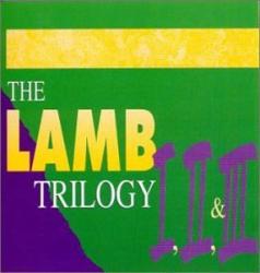 Lamb - The Lamb Trilogy