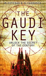 Esteban Martin: The Gaudi Key