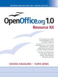 Solveig Haugland: OpenOffice.Org 1.0 Resource Kit