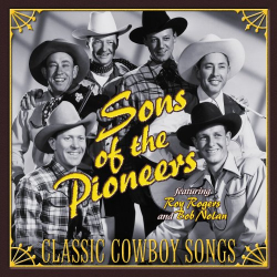 The Sons of the Pioneers -