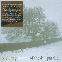 K.D. Lang -