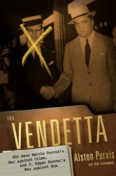 Alston Purvis: The Vendetta