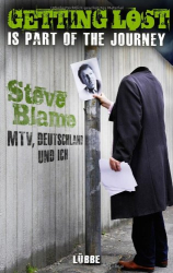 Steve Blame: Getting Lost Is Part of the Journey