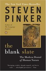 Steven Pinker: The Blank Slate