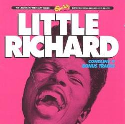 LITTLE RICHARD - LUCILLE!