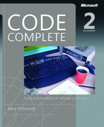 Steve McConnell: Code Complete, Second Edition