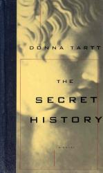 Donna Tartt: A Secret History