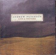 Andrew Peterson -