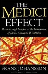 Frans Johansson: The Medici Effect