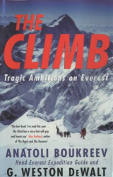 Anatoli Boukreev: The Climb