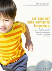: le secret des enfants heureux